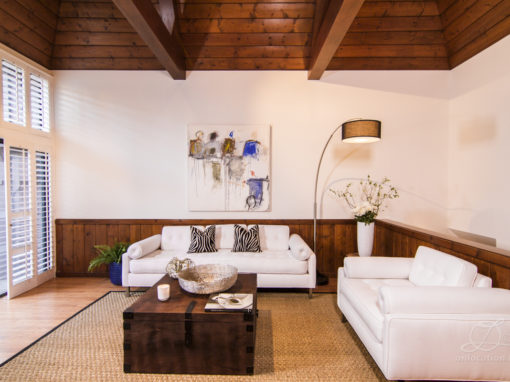 Home Staging – Marina Del Rey