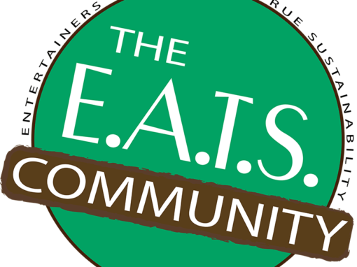 New Logo For The E.A.T.S. Community